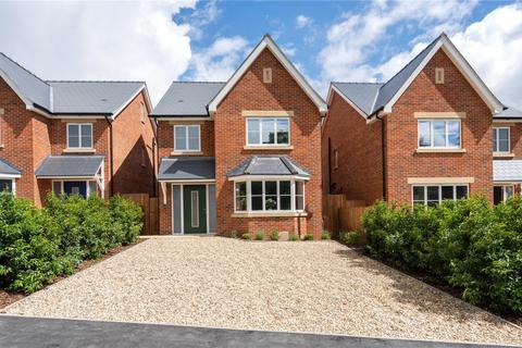 4 bedroom detached house for sale - Cudnall Street, Charlton Kings, Cheltenham, Gloucestershire, GL53