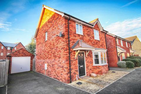 3 bedroom detached house for sale - Symphony Road, Up Hatherley, Cheltenham, Gloucestershire, GL51