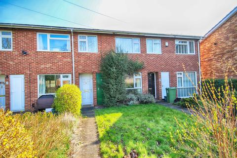 3 bedroom terraced house for sale - Draycot Road, Benhall, Cheltenham, Gloucestershire, GL51