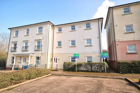 2 bedroom apartment for sale - Goodrich Road, Battledown Park, Cheltenham, Gloucestershire, GL52