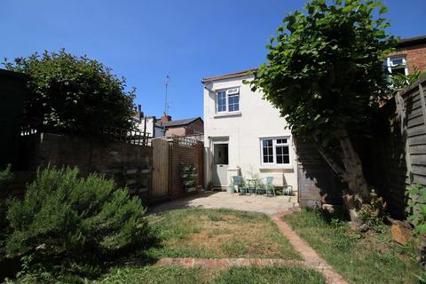 3 bedroom semi-detached house for sale - St. Annes Terrace, Fairview, Cheltenham, Gloucestershire, GL52
