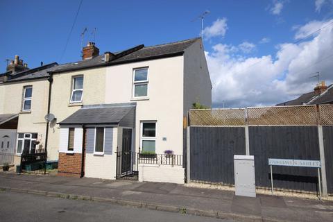 2 bedroom end of terrace house for sale - Fairhaven Street, Leckhampton, Cheltenham, Gloucestershire, GL53