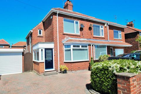 2 bedroom semi-detached house for sale - Cloister Avenue, South Shields