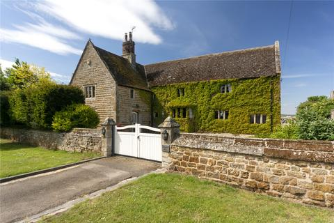 4 bedroom equestrian property for sale - 19 Main Street, Sutton Bassett