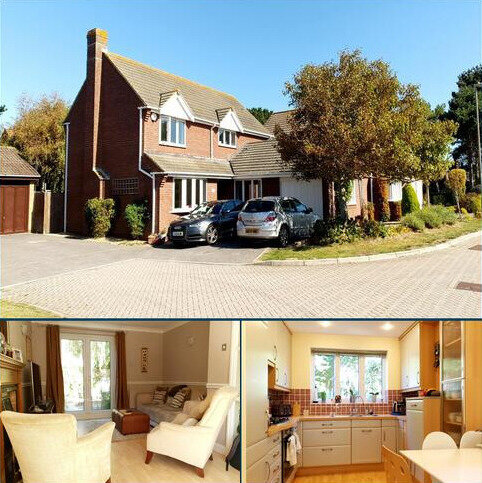 4 bedroom detached house to rent - Stunning 4 Bed- Just a short walk to the SEA at Barton on Sea