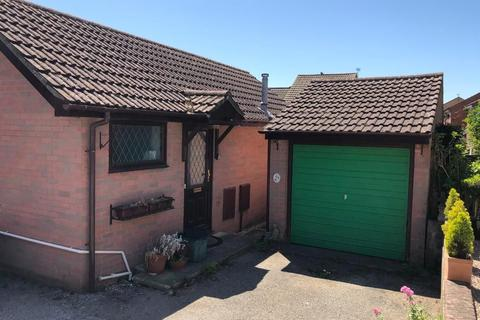 2 bedroom bungalow for sale - Nightingale Drive, Weymouth