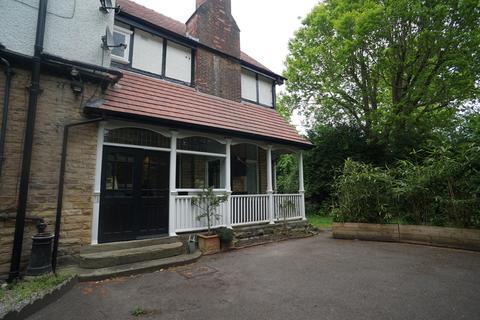 1 bedroom apartment to rent - Park Avenue, Endcliffe, Sheffield, S10 3EY
