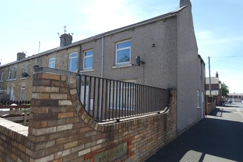 3 bedroom terraced house to rent - Maple Street, Ashington, Northumberland, NE63 0BU