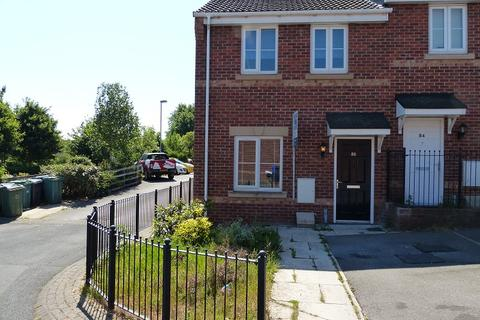 2 bedroom townhouse for sale - Walton Heights, Liversedge, West Yorkshire. WF15 8ND
