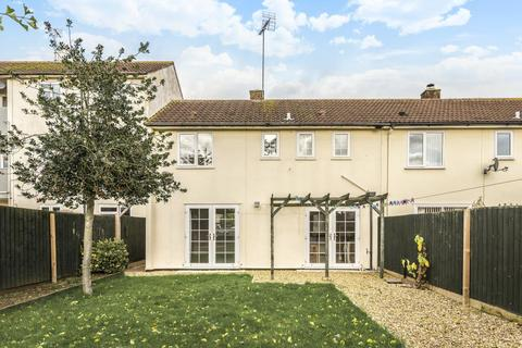 3 bedroom end of terrace house for sale - Cowley, Oxford, OX4