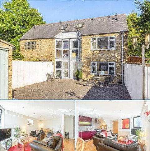 3 bedroom mews for sale - Birkbeck Road, Beckenham