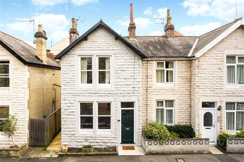 3 bedroom semi-detached house for sale - Valley Mount, Harrogate, North Yorkshire