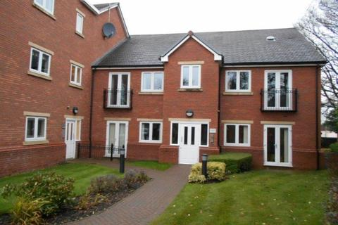 2 bedroom flat to rent - Mellish Park, Mellish Road, Walsall, WS4