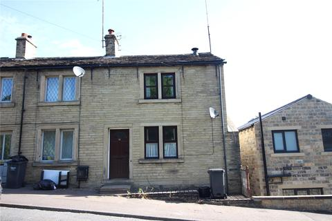 2 bedroom end of terrace house for sale - Ogden Lane, Rastrick, Brighouse, HD6