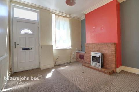 2 bedroom terraced house for sale - Stoke-On-Trent ST1 3