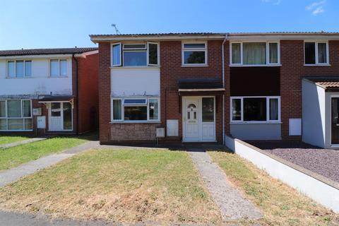 3 bedroom terraced house for sale - Edgeworth, Yate, Bristol, BS37 8YN