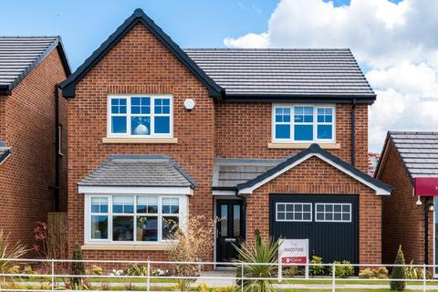 4 bedroom detached house for sale - Plot 116, Maidstone at Cranberry Meadows, Cranberry Lane BB3