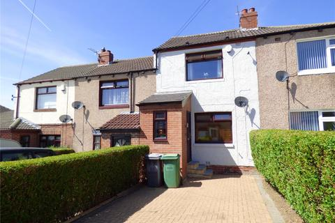 2 bedroom terraced house for sale - Beech Grove, Gomersal, BD19