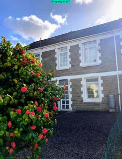 2 bedroom terraced house for sale - Llantwit Road, Neath, SA11 3LA