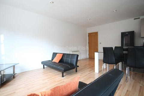 3 bedroom apartment to rent - City Point 1, Chapel Street, Salford