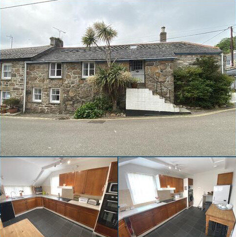 2 bedroom semi-detached house to rent - Mousehole,TR19