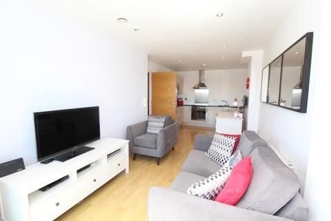 2 bedroom apartment for sale - ONE BREWERY WHARF, WATERLOO STREET, LEEDS, LS10 1GY