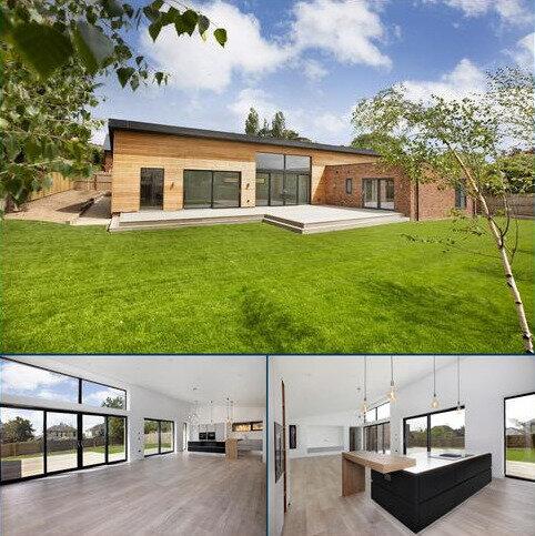 4 bedroom detached house for sale - Flow Lane, Bishopsteignton, Devon, TQ14