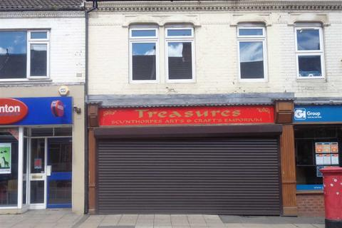Property to rent - HIGH STREET, SCUNTHORPE