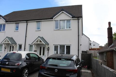 3 bedroom semi-detached house for sale - Mynydd Newydd Road, Penlan, Swansea, City and County of Swansea. SA5 5AG