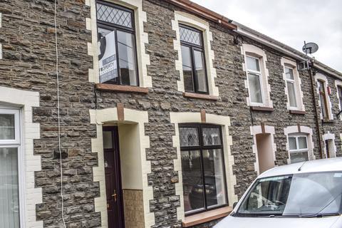 3 bedroom terraced house to rent - Madeline Street, Pontygwaith CF43
