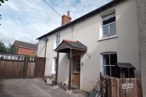 4 bedroom character property to rent - Back Lane, East Stour , Gillingham SP8