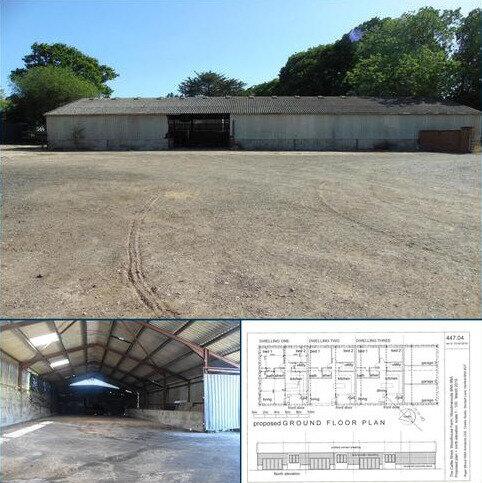 Plot for sale - Wheatsheaf Road, Woodmancote, Henfield, West Sussex
