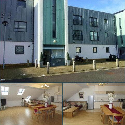 2 bedroom apartment to rent - Barclay House, Kilmarnock KA1