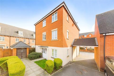 2 bedroom apartment for sale - Halcyon Close, Witham, CM8