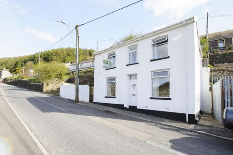 3 bedroom detached house to rent - Commercial Street, Blaenllechau, Ferndale CF43