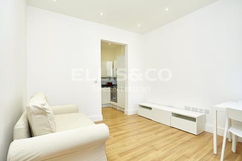 1 bedroom apartment to rent - Golders Way, London, NW11