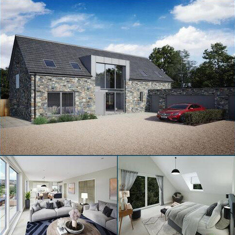 5 bedroom detached house for sale - Bewick Place, Elberton Road , Olveston, South Gloucestershire, BS35 4AB