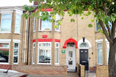 3 bedroom terraced house for sale - Newcomen Street, Hull, Yorkshire, HU9