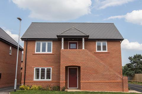 2 bedroom apartment for sale - Plot 40, The Shelley at Wistaston Brook, Church Lane, Wistaston CW2