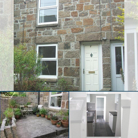 2 bedroom end of terrace house to rent - Heamoor, TR18
