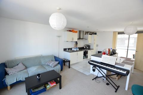 2 bedroom flat to rent - Jubilee Street, City Centre, Brighton, BN1 1GE