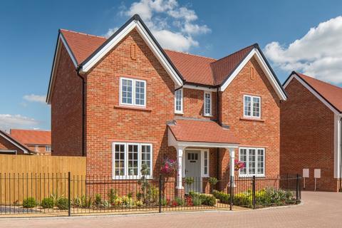 4 bedroom detached house for sale - Holmer, Hereford
