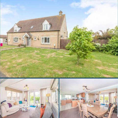5 bedroom detached house to rent - Priory Court PE21
