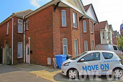 1 bedroom end of terrace house to rent - Shillito Road, Poole, Dorset BH12 2BW, UK