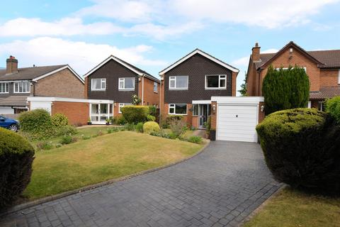 4 bedroom detached house for sale - Haslucks Green Road, Shirley, Solihull, B90 1DX