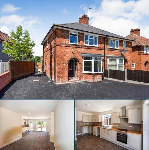 3 bedroom semi-detached house to rent - Severne Road, Acocks Green, Birmingham B27