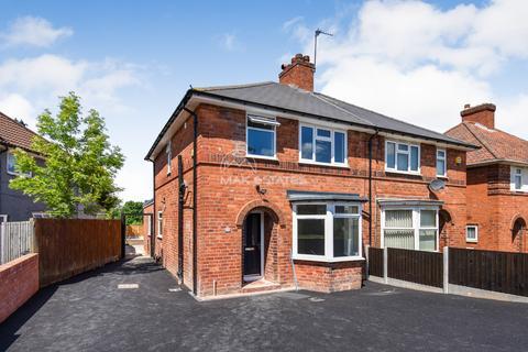 3 bedroom semi-detached house to rent - Severne Road, Acocks Green, Birmingham B27