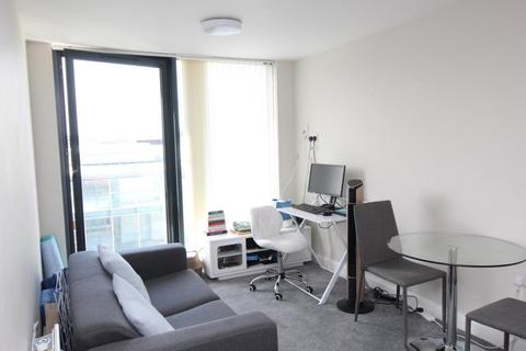 1 bedroom apartment for sale - Victoria House, 12 Skinner Lane, Leeds, LS7 1DY