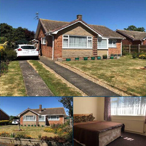 2 bedroom bungalow for sale - NEW  -  Linton Close, Wharfedale, Filey