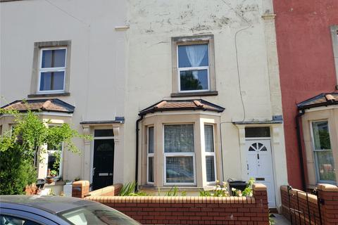 2 bedroom terraced house to rent - St Nicholas Road, St Agnes, Bristol, BS2